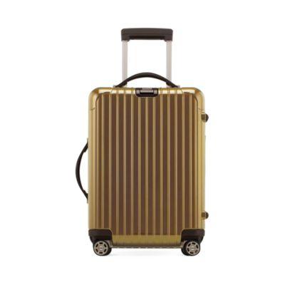 Rimowa Salsa Deluxe Cabin Multiwheel®   100% Exclusive