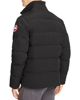 1d171de41f2 Canada Goose - Woolford Down Jacket Canada Goose - Woolford Down Jacket