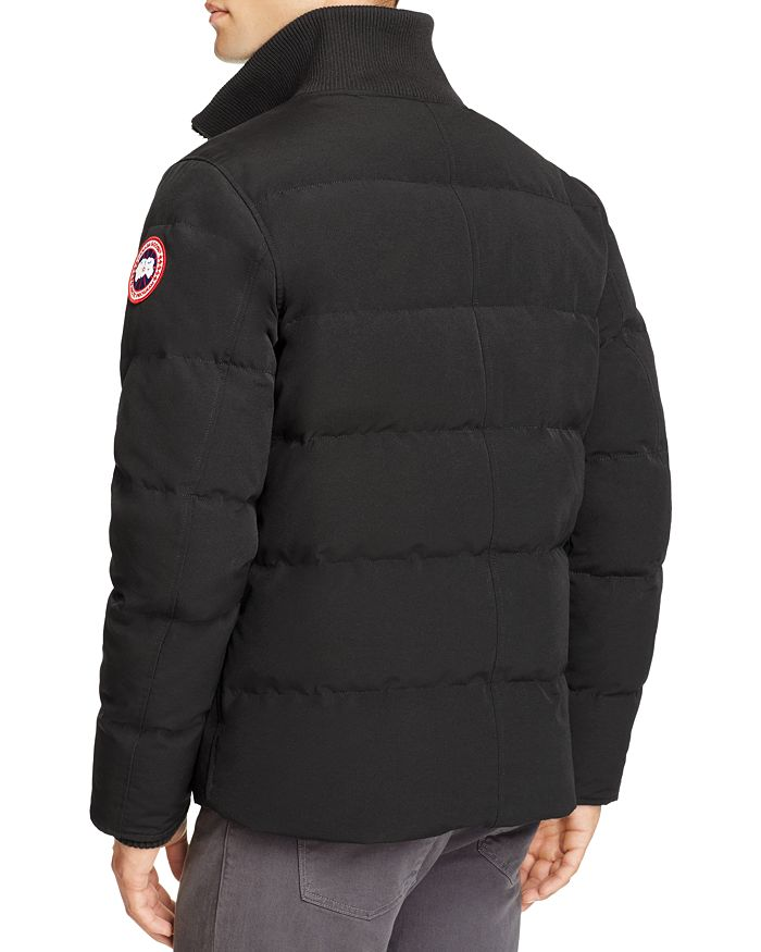 91b2dc7e6 Woolford Down Jacket