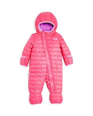 The North Face Infant Girls' ThermoBall Bunting - Sizes 0-18 Months