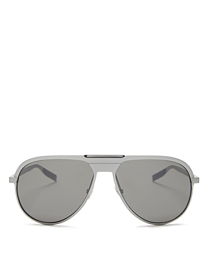 Dior Al 136 / S Aviator Sunglasses, 59mm