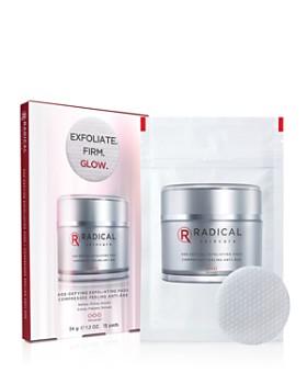 Radical Skincare - Exfoliating Pads