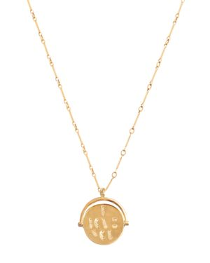 Lulu Dk I Love You Pave Pendant Necklace, 20