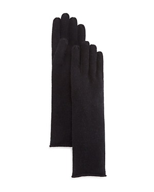 C by Bloomingdale's Cashmere Angelina Gloves - 100% Exclusive
