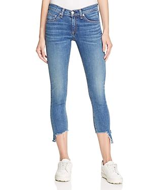 rag & bone/Jean Capri Jeans in Hampton