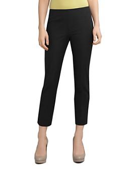 Lafayette 148 New York - Jodhpur Cloth Cropped Bleeker Pants