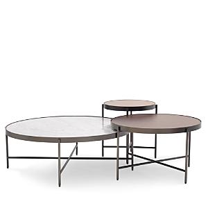 Mitchell Gold Bob Williams Turino Nesting Coffee Table