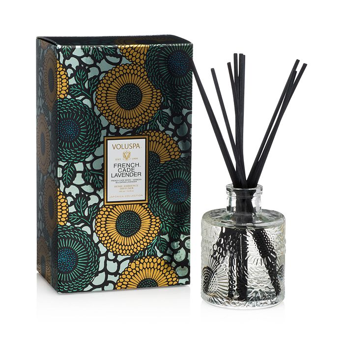 Voluspa - Japonica French Cade & Lavender Home Ambience Diffuser