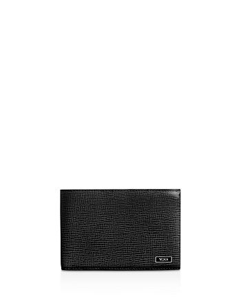 Tumi - Monaco Slim Wallet