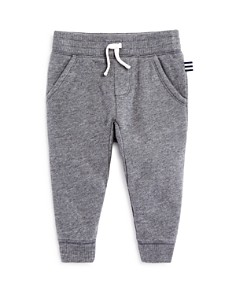 Splendid - Boys' Heavy Knit Jogger Pants - Baby