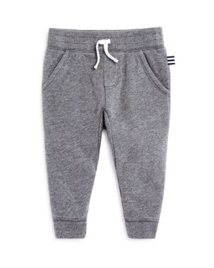 Splendid Boys' Heavy Knit Jogger Pants - Baby