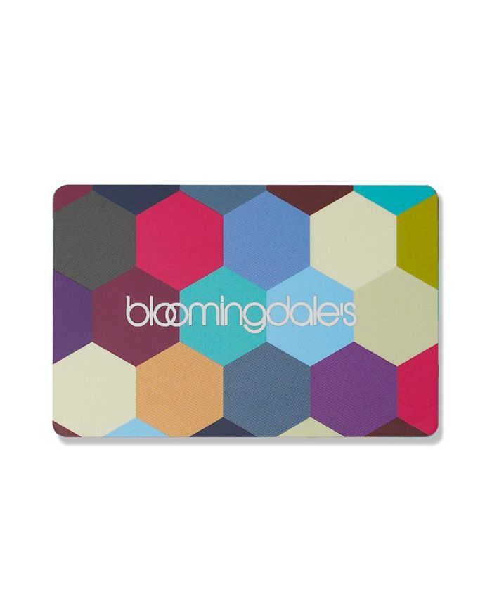 Bloomingdale's - Bloomies Honeycomb Gift Card $350