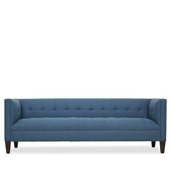 Mitchell Gold Bob Williams - Kennedy Sofa