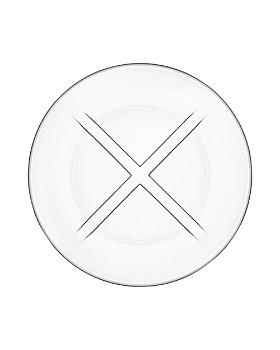 Kosta Boda - Bruk Salad Plate