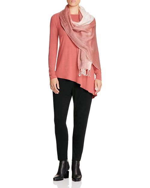 Eileen Fisher - Tee, Scarf & More