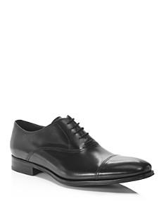 To Boot New York - Men's Aidan Cap Toe Oxfords