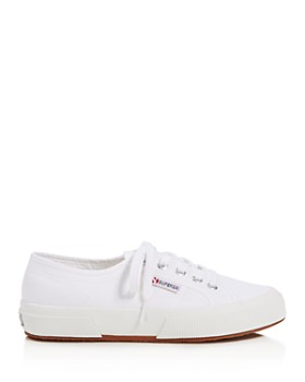 Superga - Women's Classic Lace Up Sneakers