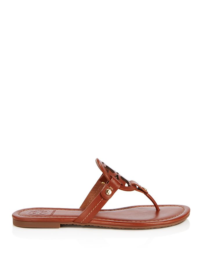 ed5ce1136 Tory Burch - Women s Miller Thong Sandals
