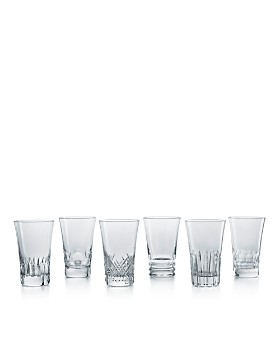 Baccarat - Everyday Baccarat Grande Highball, Set of 6