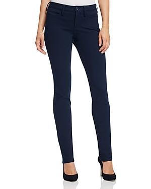Nydj Samantha Slim Ponte Jeans in Nightfall