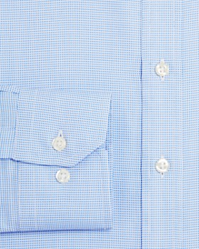 The Men's Store at Bloomingdale's - Royal Oxford Regular Fit Basic Dress Shirt - 100% Exclusive