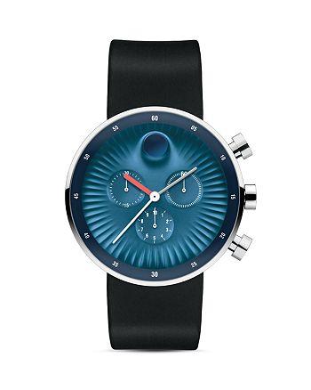 Movado - Edge Watch, 42mm