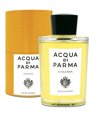 Acqua di Parma Colonia Eau de Cologne Splash 6 oz.