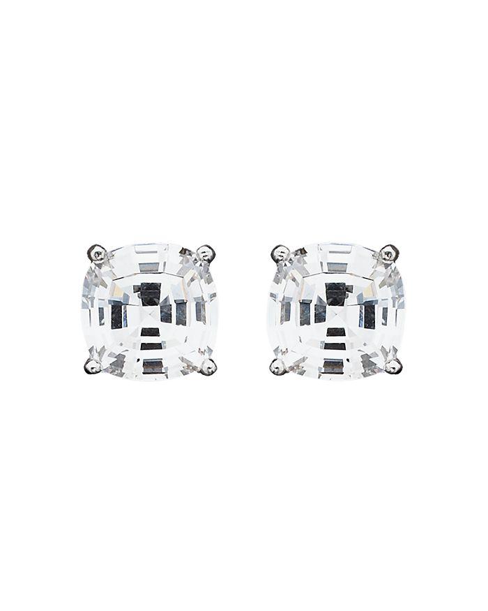 Crislu - Cubic Zirconia Stud Earrings