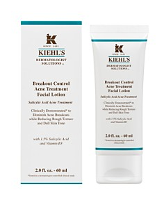 Kiehl's Since 1851 Breakout Control Acne Treatment Facial Lotion - Bloomingdale's_0