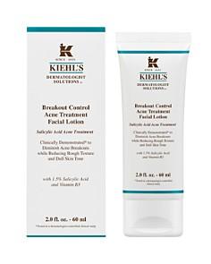 Kiehl's Since 1851 - Breakout Control Acne Treatment Facial Lotion