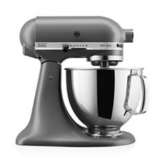 KitchenAid - Artisan 5-Quart Stand Mixer #KSM150PS