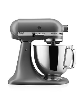KitchenAid - Artisan 5-Quart Stand Mixer #KSM150PS