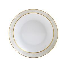 Bernardaud Sauvage White Coupe Soup Bowl - Bloomingdale's_0