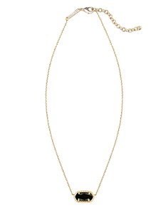 "Kendra Scott Signature Elisa Necklace, 15"" - Bloomingdale's_0"