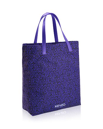 Kenzo - Gift with any  large spray purchase!