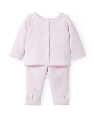 Jacadi Infant Girls' Quilted Outfit - Sizes Newborn-12 Months