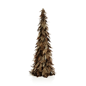 Bloomingdale's Feather Tree Decoration - 100% Exclusive