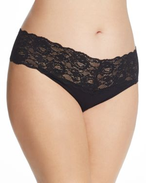 Cosabella Never Say Never Plus Lovelie Thong