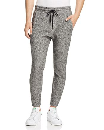 twenty tees - Odell Beckham Jr. 13 x twenty Collection Maddux Heathered Fleece Jogger Pants - 100% Exclusive