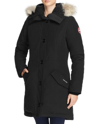 canada goose whistler parka bloomingdales