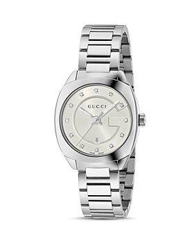 Gucci - GG2570 Diamond Watch, 29mm