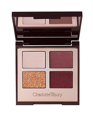Charlotte Tilbury Luxury Palette Color-Coded Eyeshadows