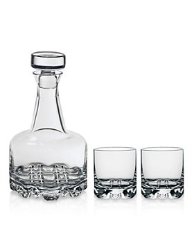 Orrefors - Erik 3-Piece Barware Set