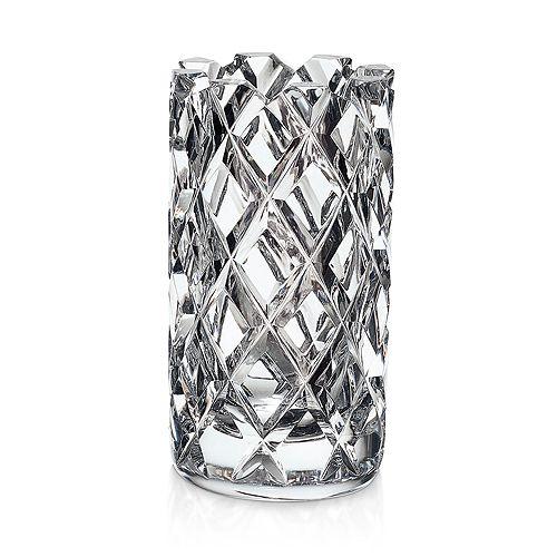 Orrefors Sofiero Cylinder Vase Bloomingdales