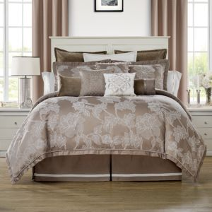 Waterford Trousseau Comforter Set, Queen