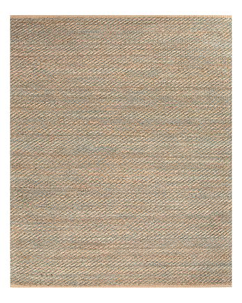 Jaipur - Himalaya Diagonal Weave Area Rug, 8' x 10'