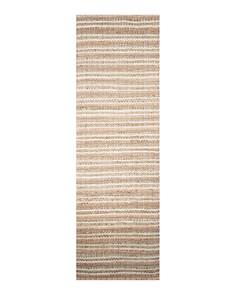 """Jaipur - Andes Cornwall Runner Rug, 2'6"""" x 9'"""