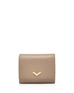 Botkier Soho Mini Leather Wallet-Handbags
