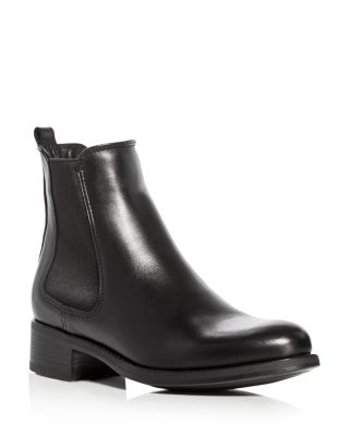 Women's Sara Waterproof Chelsea Booties by La Canadienne
