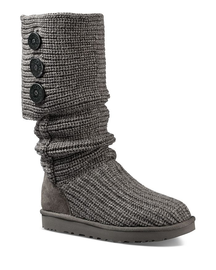 UGG® - Women's Classic Cardy Tall Boots